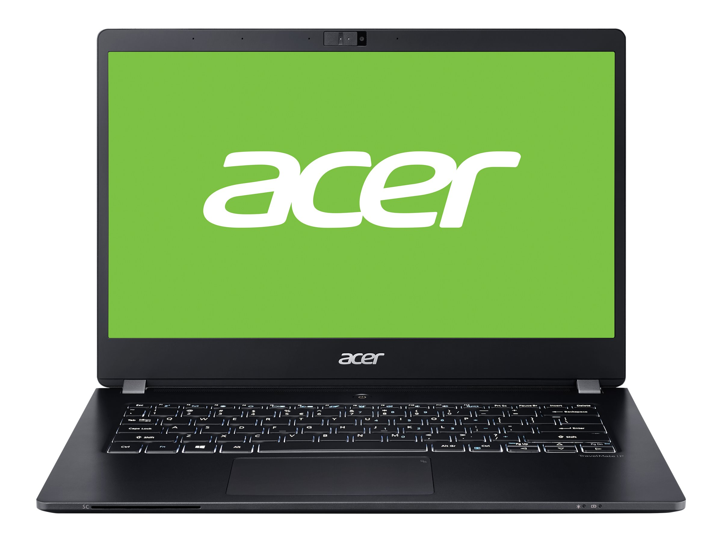 Acer TravelMate P6 TMP614-51-G2-5442 - 14