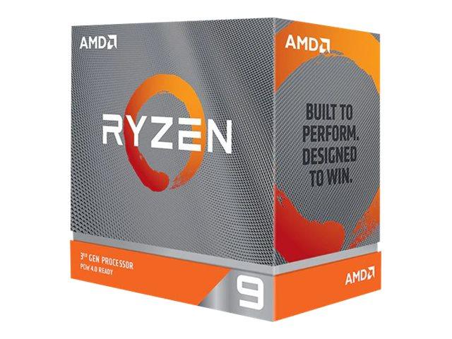 AMD Ryzen 9 3950X / 3.5 GHz processor