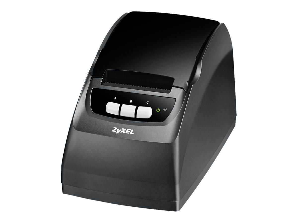 Zyxel SP350E - label printer - B/W - direct thermal