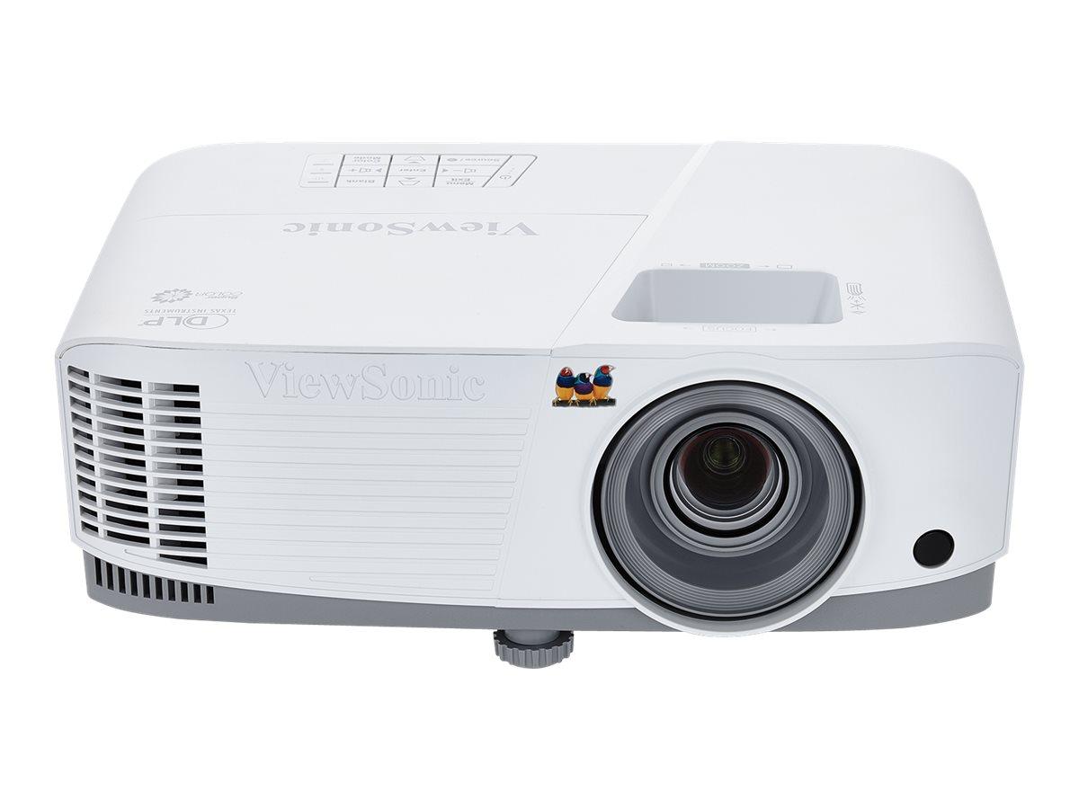 ViewSonic PA503S - DLP projector - 3D
