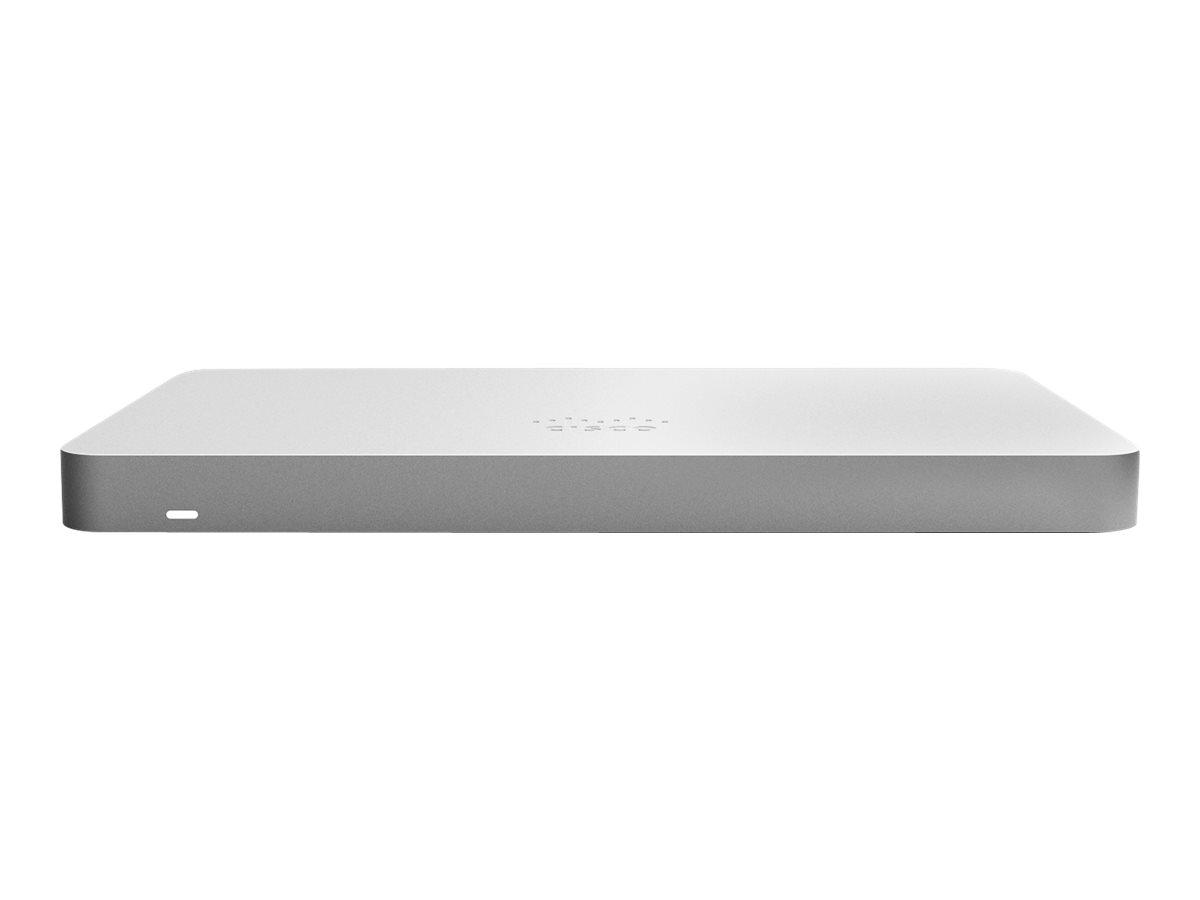 Cisco Meraki MX68 - security appliance
