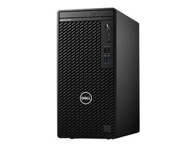Dell OptiPlex 3080 - MT - Core i5 10500 3.1 GHz - 8 GB - HDD 1 TB