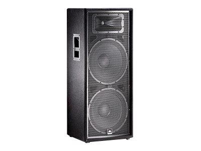 JBL Professional JRX225 - speaker - for PA system