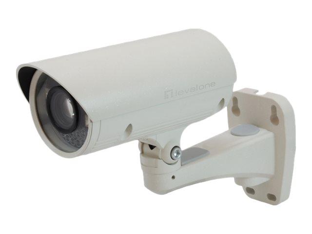 LevelOne FCS-5042 - network surveillance camera