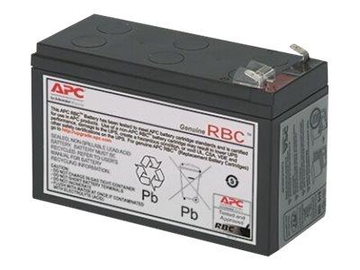 APC Replacement Battery Cartridge #154 - UPS battery - lead acid