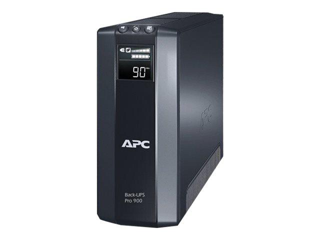 APC Back-UPS Pro 900 - UPS - 540 Watt - 900 VA