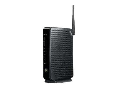 Zyxel VMG4325-B10A - wireless router - DSL modem - 802.11b/g/n - desktop