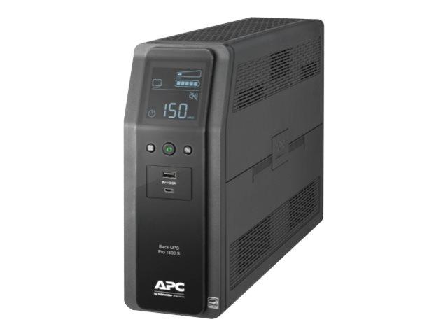 APC Back-UPS Pro BR - UPS - 900 Watt - 1500 VA