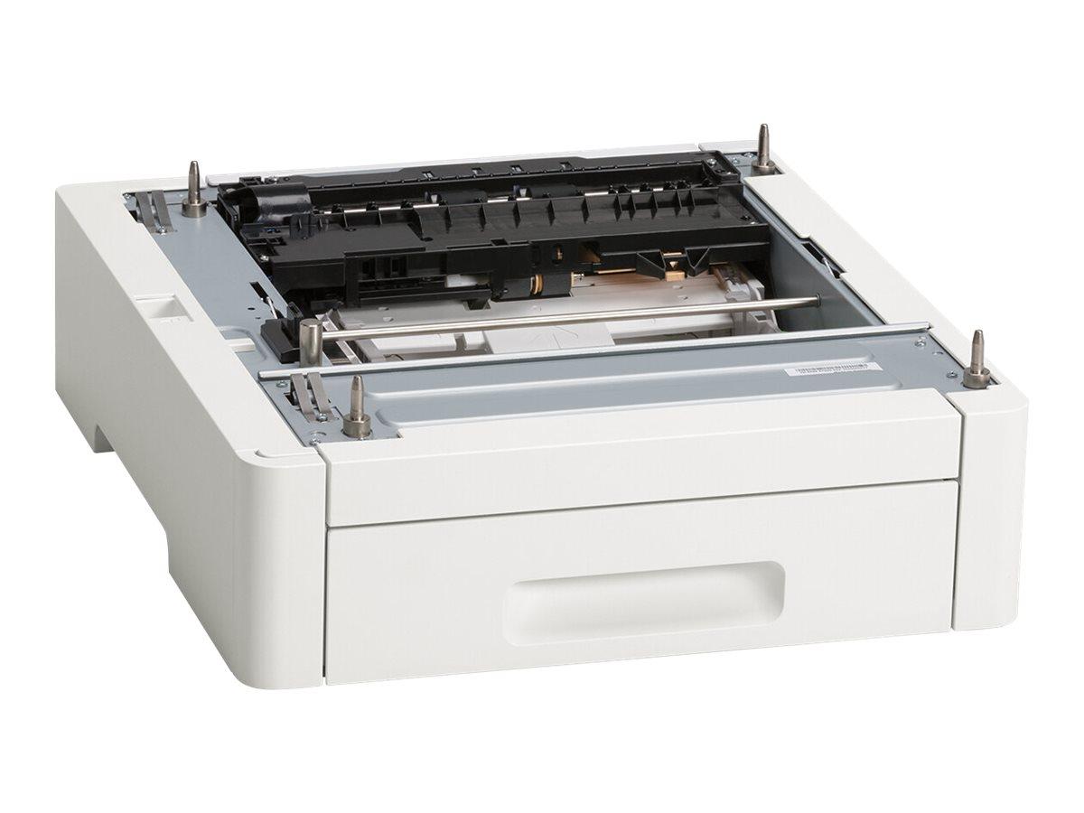 Xerox - sheet tray - 550 sheets