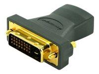 IOGEAR video adapter - HDMI / DVI