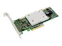 Microchip Adaptec SmartRAID 3151-4i - storage controller (RAID) - SATA 6Gb/s / SAS 12Gb/s - PCIe 3.0 x8