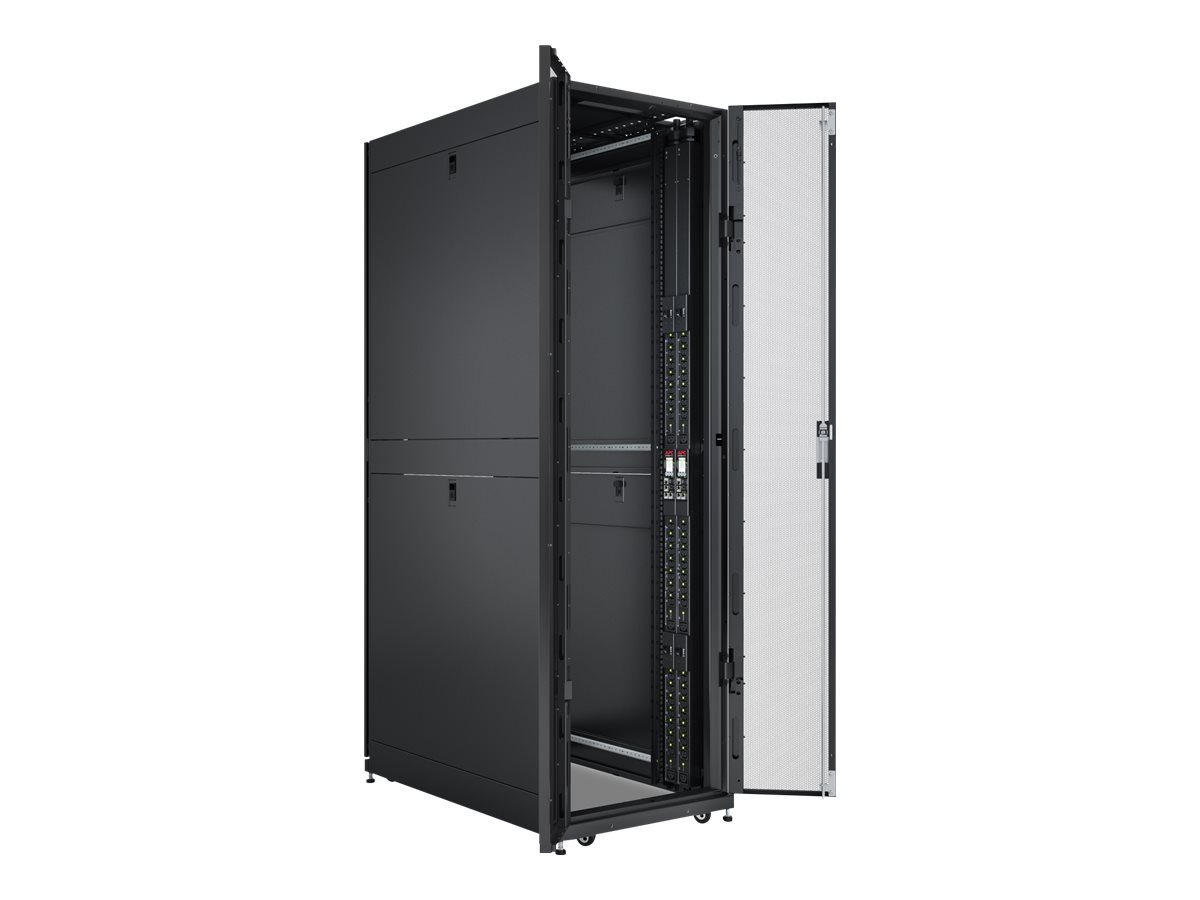 APC Rack PDU 9000 Switched APDU9941 - power distribution unit - 4992 VA