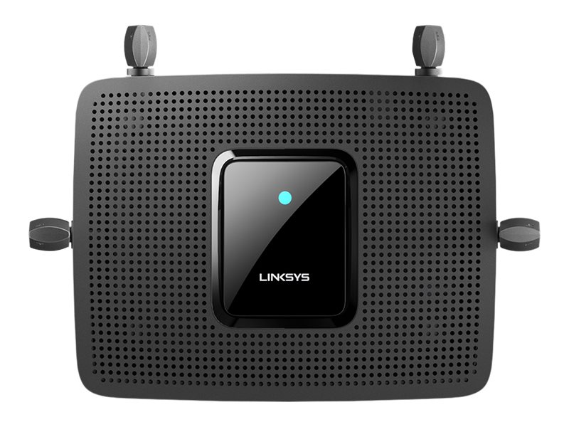 Linksys MR9000 - wireless router - 802.11a/b/g/n/ac - desktop