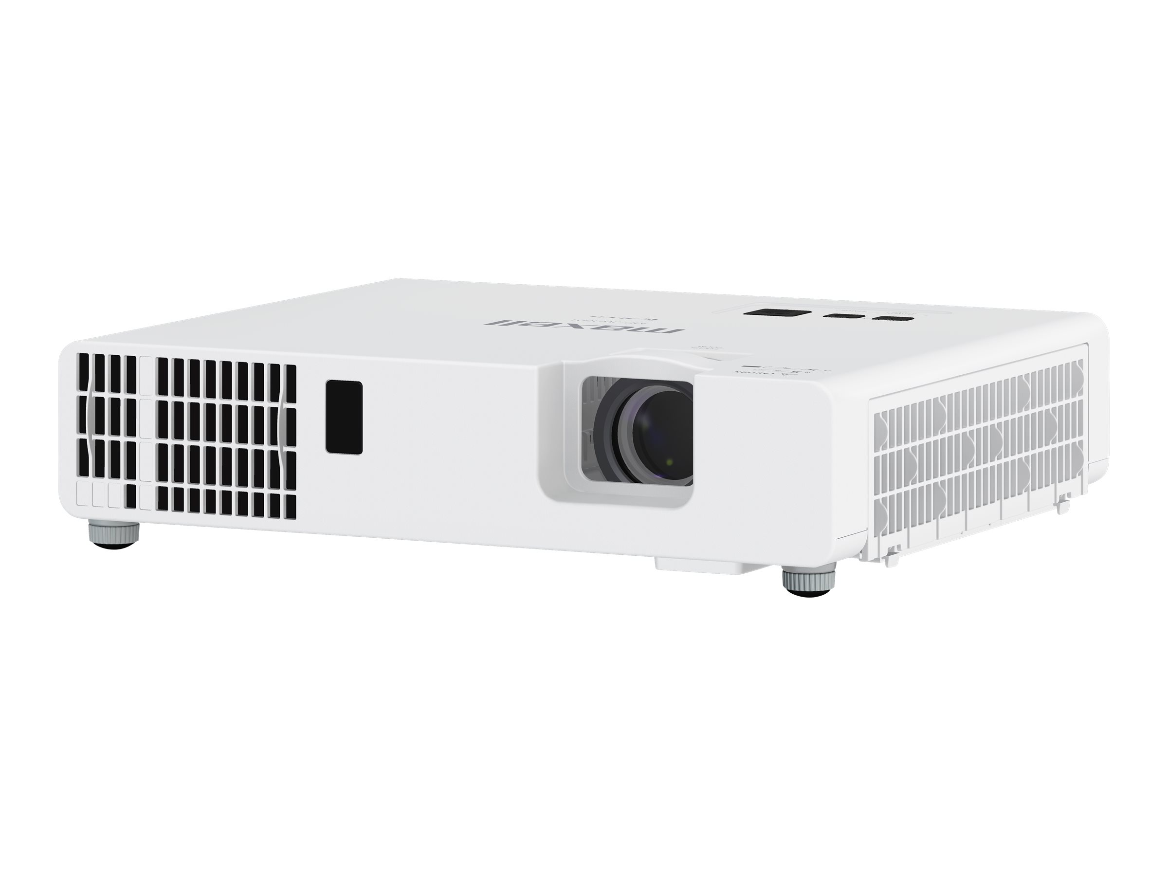 Maxell MP-JW4001 - 3LCD projector - LAN