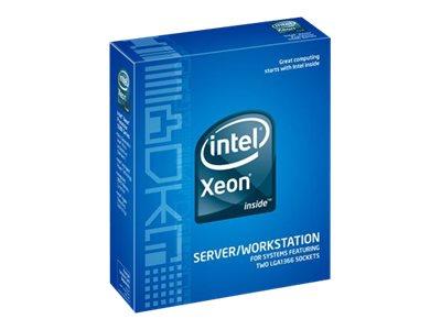 Intel Xeon E5540 / 2.53 GHz processor
