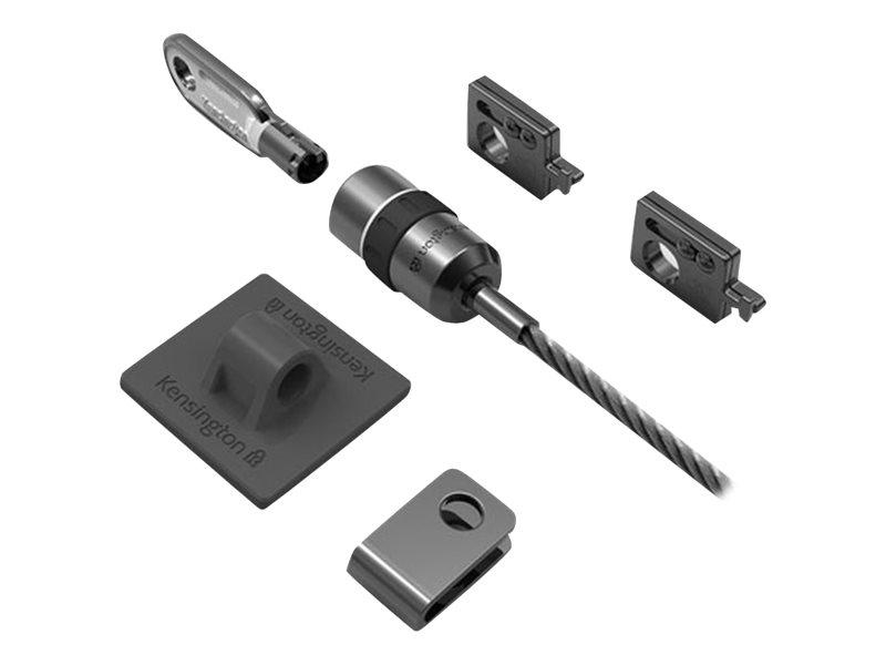 Kensington Desktop and Peripherals Master Keyed Locking Kit - On Demand security cable lock