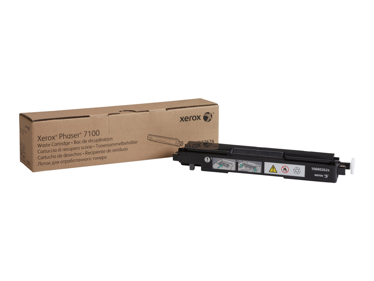 Xerox Phaser 7100 - waste toner collector