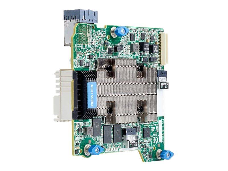 HPE Smart Array P416ie-m SR Gen10 - storage controller (RAID) - SATA 6Gb/s / SAS 12Gb/s - PCIe 3.0 x8