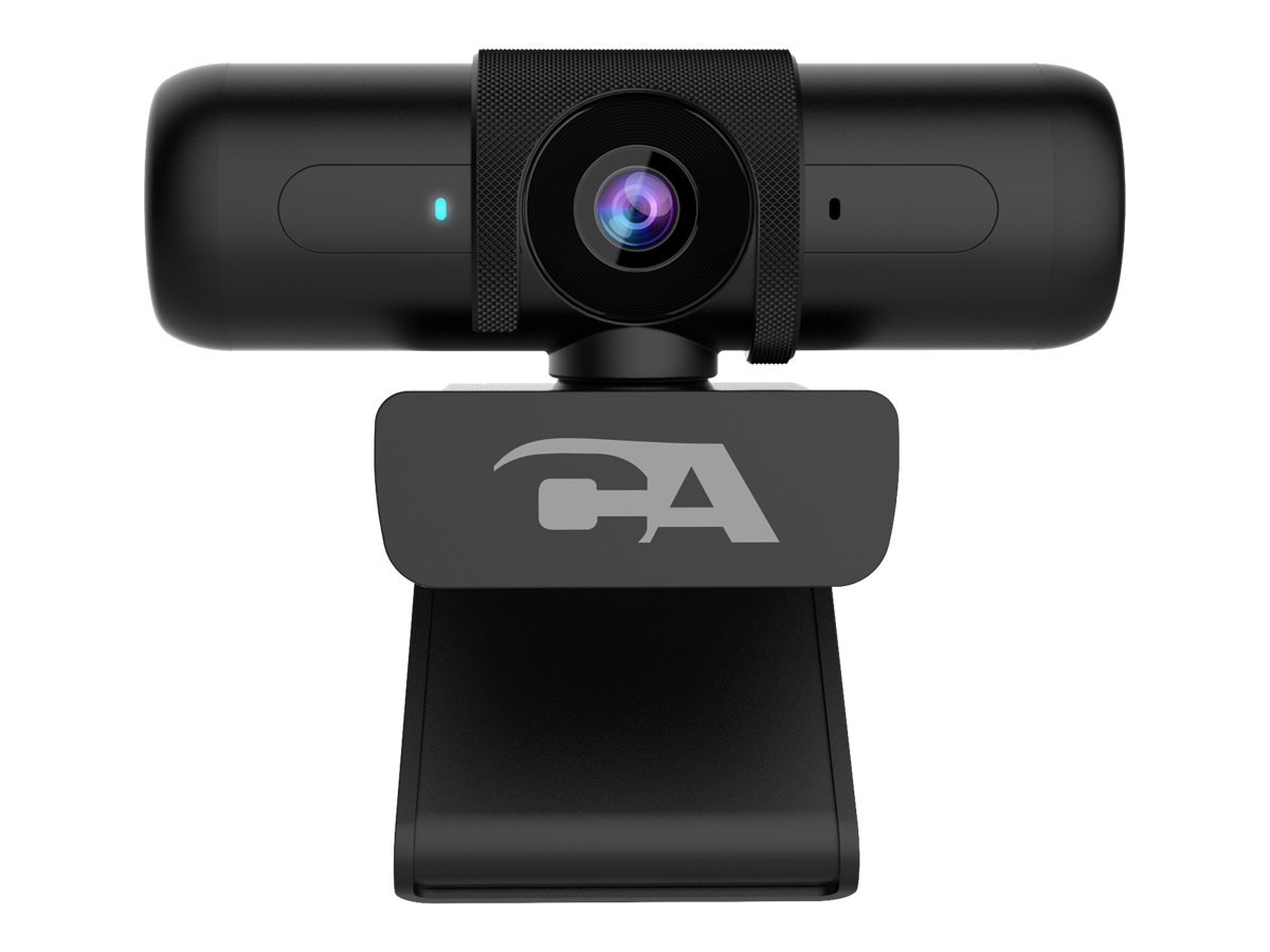 Cyber Acoustics WC2000 - web camera...