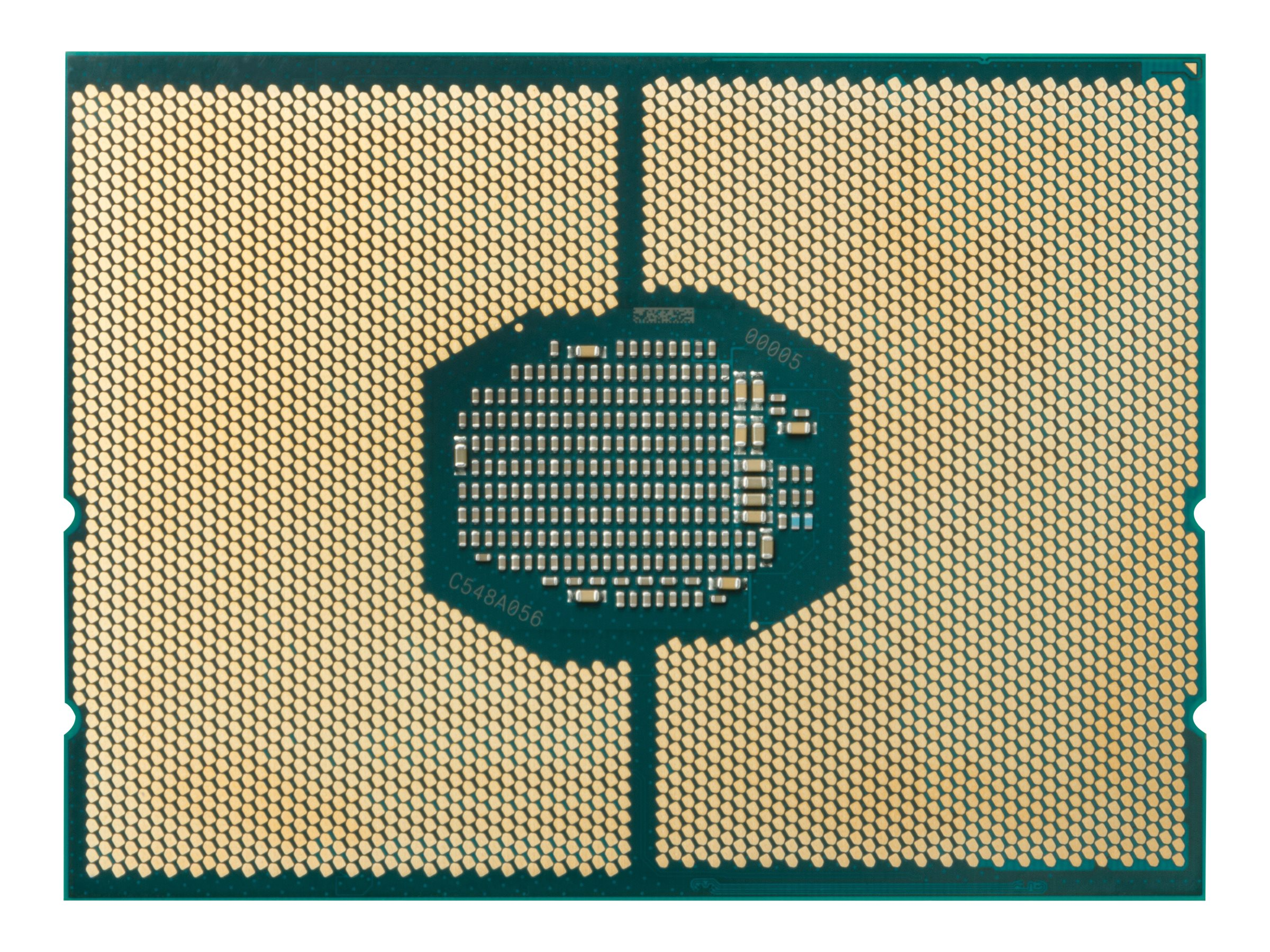 Intel Xeon Gold 6140M / 2.3 GHz processor