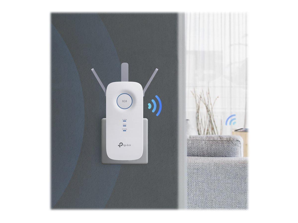 TP-Link RE450 - Wi-Fi range extender