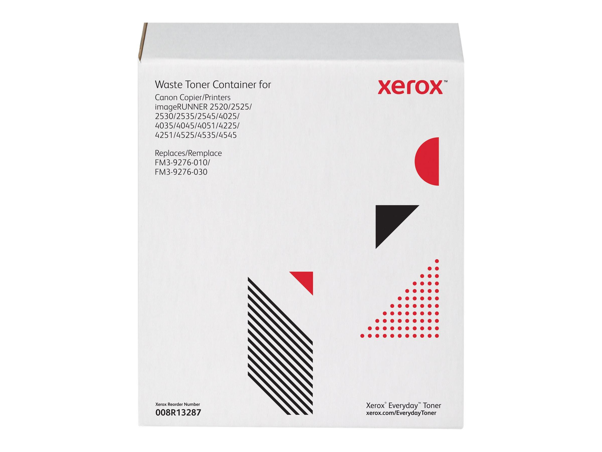 Xerox Everyday - waste toner collector