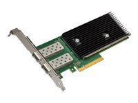 Intel Ethernet Network Adapter X722-DA2 - network adapter - PCIe 3.0 x8 - 10GBase-X x 2