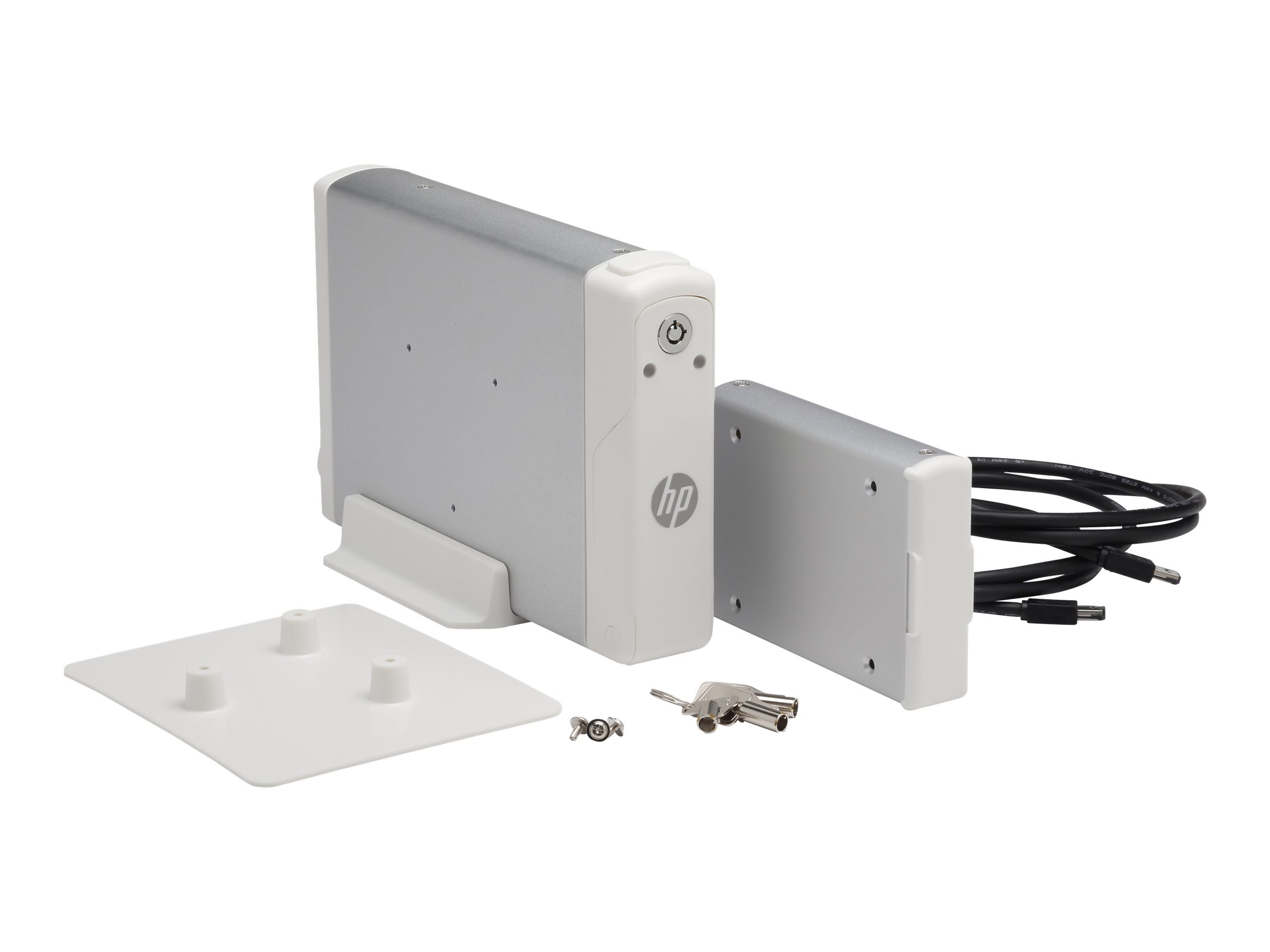 HP Removable Hard Drive Enclosure - storage drive carrier (caddy)