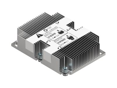 Intel heatsink - 1U