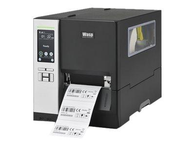 Wasp WPL614 - label printer - B/W - direct thermal / thermal transfer