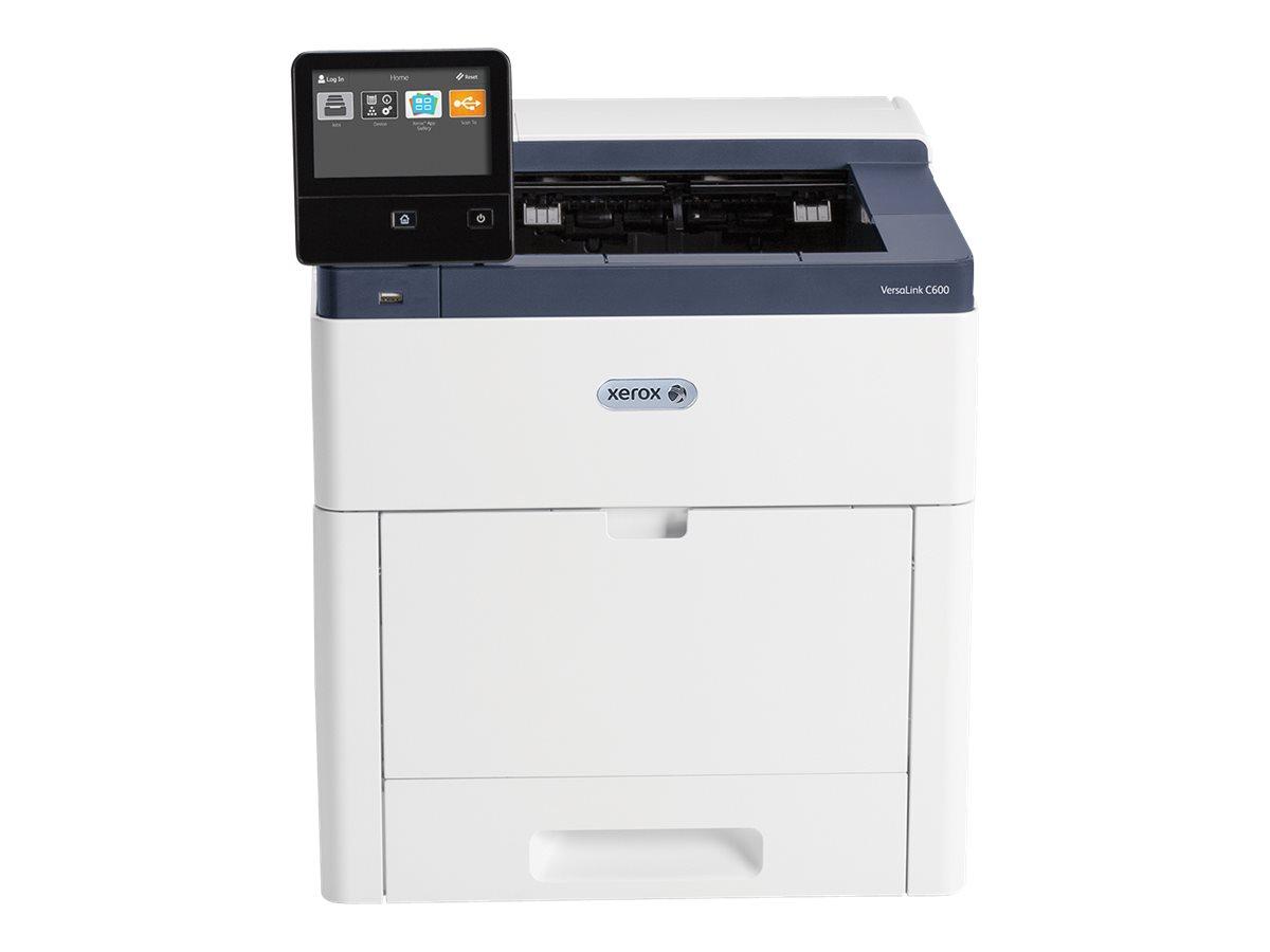 Xerox VersaLink C600/DNM - printer - color - LED