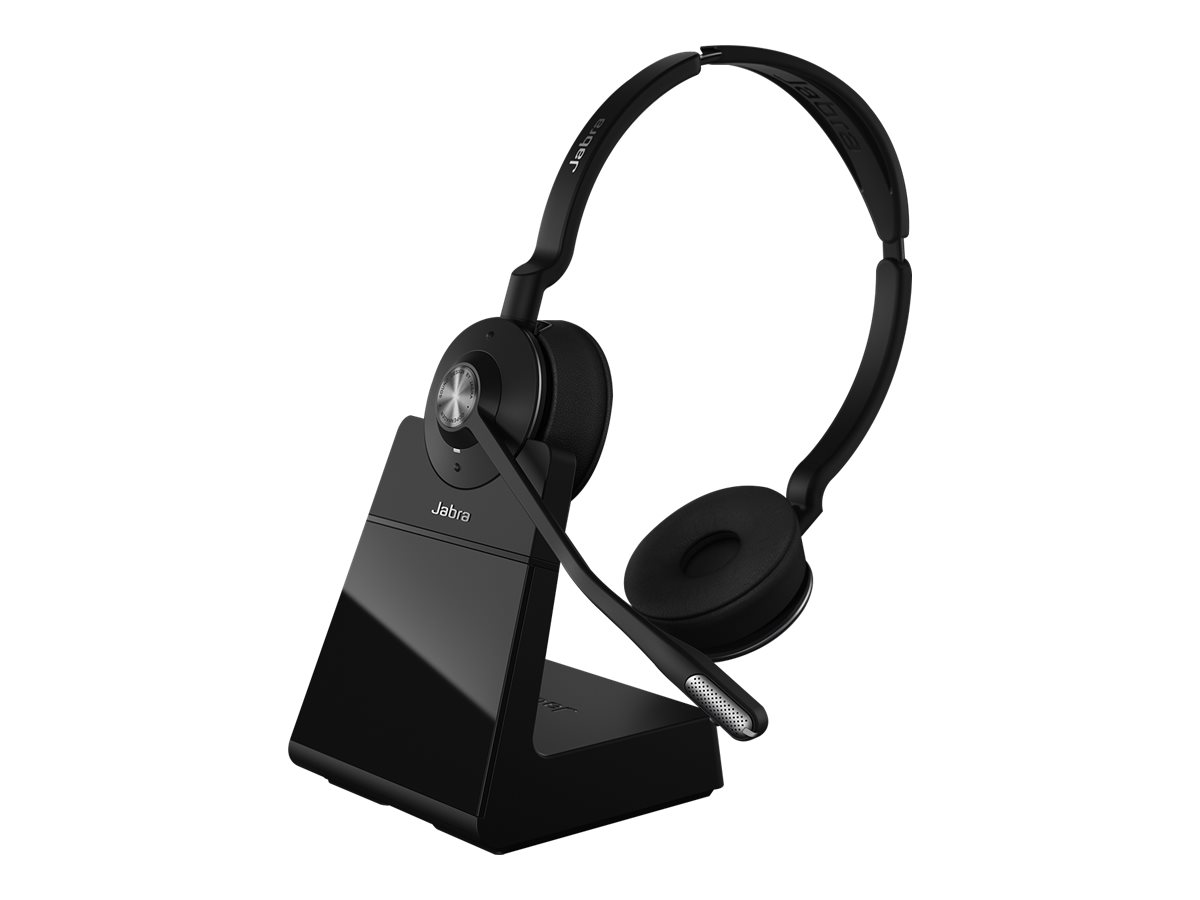 Jabra Engage 75 Mono - headset
