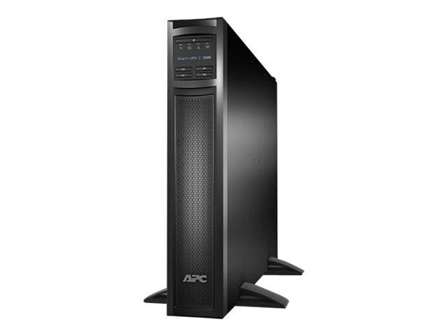 APC Smart-UPS X SMX3000RMLVUS - UPS - 2.7 kW - 2880 VA