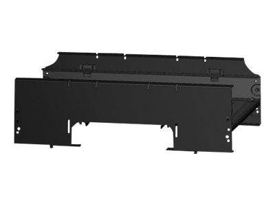 APC open bottom cable trough