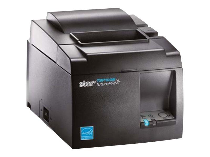 Star TSP143IIIU - receipt printer - B/W - direct thermal