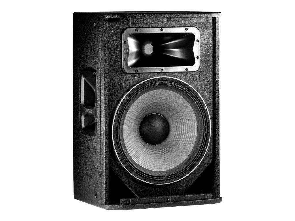 JBL Professional SRX800 Passive Series SRX815 - speaker - for PA system