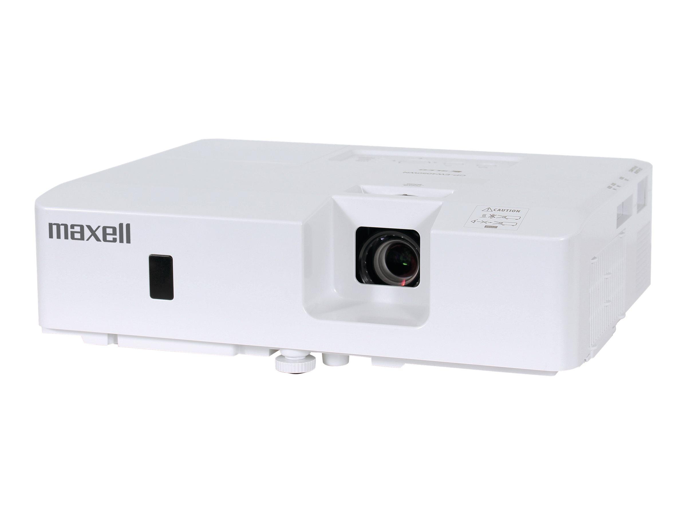 Maxell MC-EX303E - 3LCD projector