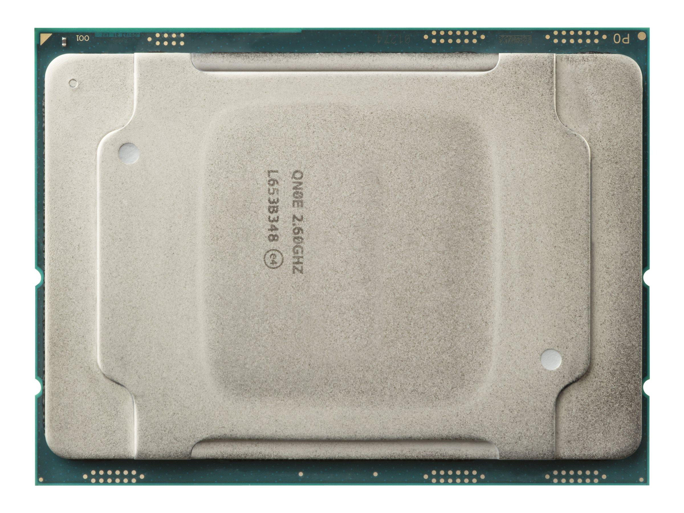 Intel Xeon Silver 4108 / 1.8 GHz processor