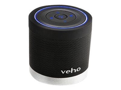 Veho M-4 - speaker - for portable use - wireless