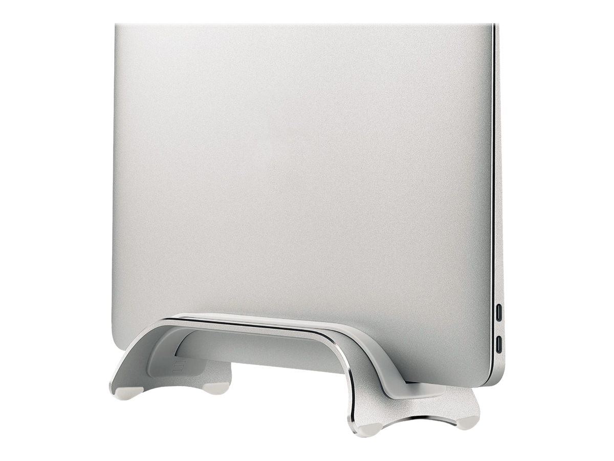 SIIG Aluminum Vertical Laptop Stand For 13
