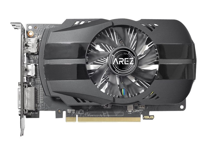 ASUS AREZ-PH-RX550-2G - graphics card - Radeon RX 550 - 2 GB