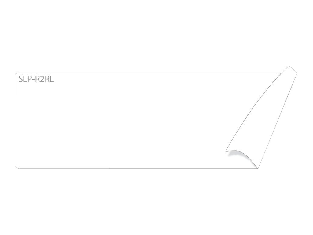 Seiko Instruments SLP-R2RL - address labels - 260 label(s) - 1.1 in x 3.5 in