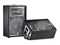 JBL Professional JRX212 - speaker - for PA system