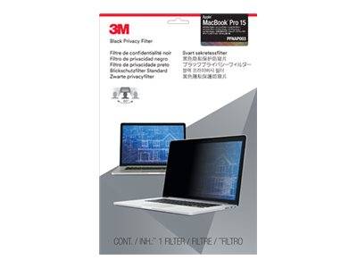 3M Privacy Filter for MacBook Pro with Retina Display (2012-2015) 15.4