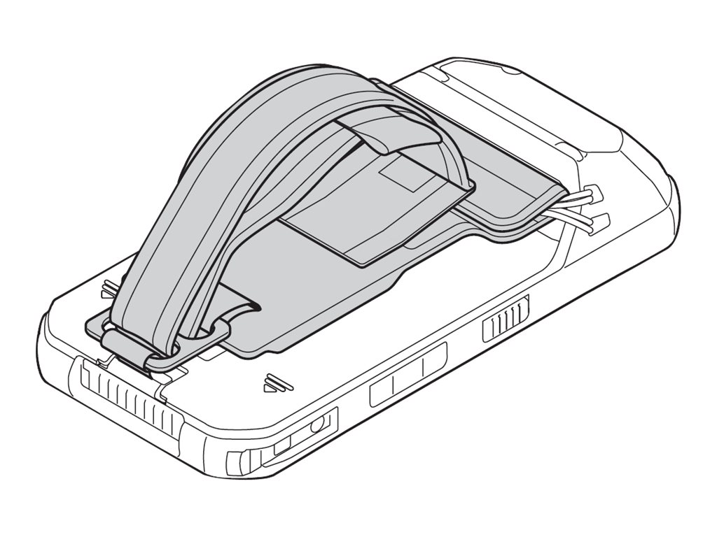 Panasonic FZ-VSTN11BU - hand strap for tablet