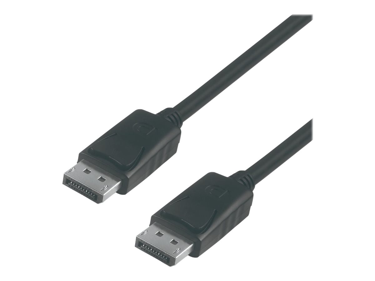 VisionTek DisplayPort cable - DisplayPort to DisplayPort - 6.6 ft