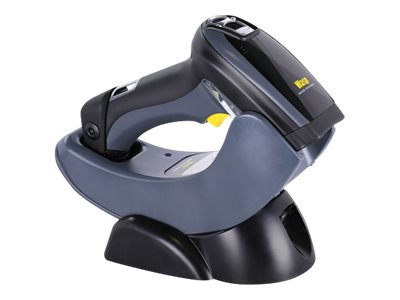 Wasp WWS750 - barcode scanner