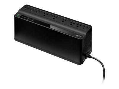 APC Back-UPS BE850G2 - UPS - 450 Watt - 850 VA
