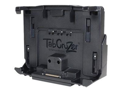 Gamber-Johnson TabCruzer Keyed Alike - docking station for tablet