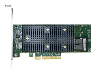 Intel RAID Controller RSP3WD080E - storage controller (RAID) - SATA 6Gb/s / SAS 12Gb/s / PCIe - PCIe 3.0 x8